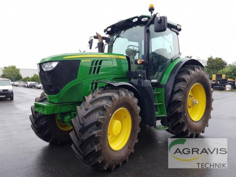 Traktor des Typs John Deere 6210 R AUTO POWR, Gebrauchtmaschine in Melle (Bild 1)