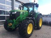 Traktor des Typs John Deere 6210 R Auto Powr, Gebrauchtmaschine in Eggenfelden