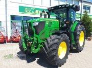 Traktor типа John Deere 6210 R Auto Powr, Gebrauchtmaschine в Pollenfeld