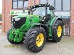 Traktor des Typs John Deere 6210 R AutoPowr 50km/h in Ahaus