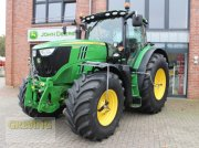 John Deere 6210 R AutoPowr 50km/h Tractor