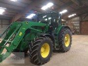 Traktor typu John Deere 6210 R Direct Drive, Gebrauchtmaschine w Prenzlau