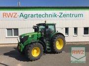 Traktor типа John Deere 6210 R Ultimate, Gebrauchtmaschine в Kastellaun