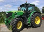 Traktor des Typs John Deere 6210 R, Gebrauchtmaschine in Aurach