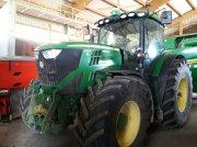Traktor tipa John Deere 6210 R, Gebrauchtmaschine u Tannhausen
