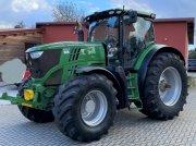 Traktor des Typs John Deere 6210 R, Gebrauchtmaschine in Altomünster