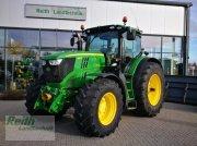 Traktor tipa John Deere 6210 R, Gebrauchtmaschine u Langweid am Lech