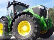 Traktor typu John Deere 6210 R, Gebrauchtmaschine w Siegenburg
