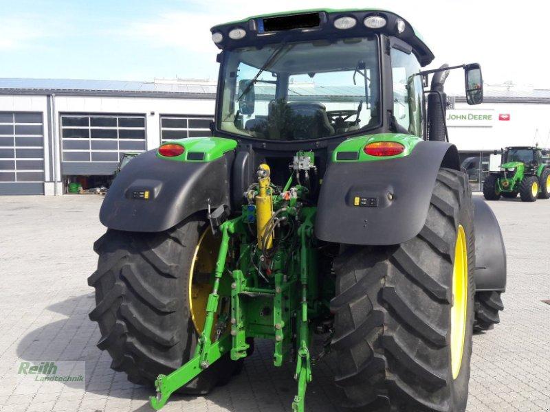Traktor des Typs John Deere 6210 R, Gebrauchtmaschine in Siegenburg (Bild 2)