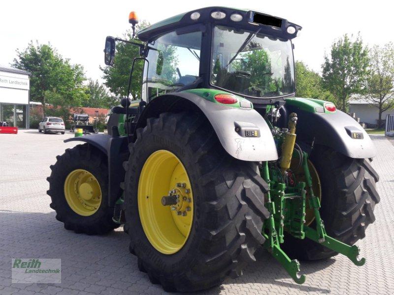 Traktor des Typs John Deere 6210 R, Gebrauchtmaschine in Siegenburg (Bild 3)