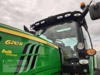 Traktor типа John Deere 6210 R в Wolnzach