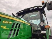 Traktor des Typs John Deere 6210 R, Gebrauchtmaschine in Wolnzach