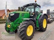 Traktor typu John Deere 6210 R, Gebrauchtmaschine w Wolnzach