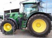 Traktor typu John Deere 6210 R, Gebrauchtmaschine w Leiblfing