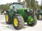 Traktor des Typs John Deere 6210 R, Gebrauchtmaschine in Pegnitz-Bronn