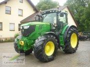 Traktor типа John Deere 6210 R, Gebrauchtmaschine в Pegnitz-Bronn