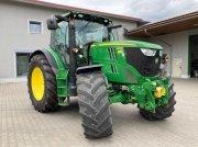 Traktor tipa John Deere 6210 R, Gebrauchtmaschine u Burglengenfeld