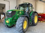 Traktor типа John Deere 6210 R, Gebrauchtmaschine в Burglengenfeld