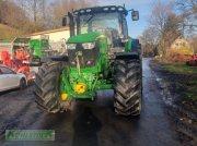 Traktor типа John Deere 6210 R, Gebrauchtmaschine в Tann