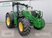Traktor des Typs John Deere 6210 R, Gebrauchtmaschine in Wildeshausen