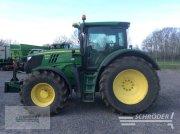 Traktor tipa John Deere 6210 R, Gebrauchtmaschine u Völkersen