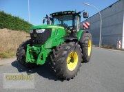 Traktor типа John Deere 6210 R, Gebrauchtmaschine в Werne