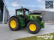Traktor des Typs John Deere 6210 R, Gebrauchtmaschine in Kaisersesch