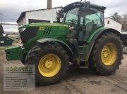 Traktor типа John Deere 6210 R, Gebrauchtmaschine в Weißenschirmbach