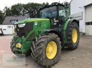 Traktor tipa John Deere 6210 R, Gebrauchtmaschine u Albersdorf