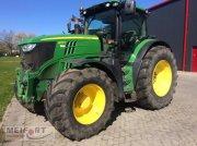 Traktor tipa John Deere 6210 R, Gebrauchtmaschine u Fahrenkrug