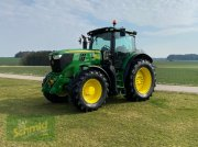Traktor tipa John Deere 6210 R, Gebrauchtmaschine u Breitenbrunn