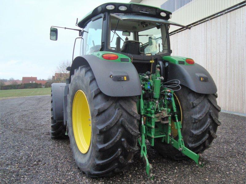 Traktor des Typs John Deere 6210 R, Gebrauchtmaschine in Emskirchen (Bild 5)