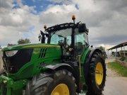 Traktor des Typs John Deere 6210 R, Gebrauchtmaschine in Wolkshausen