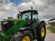 Traktor типа John Deere 6210 R, Gebrauchtmaschine в Wolkshausen
