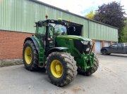 Traktor типа John Deere 6210 R, Gebrauchtmaschine в Rabenkirchen