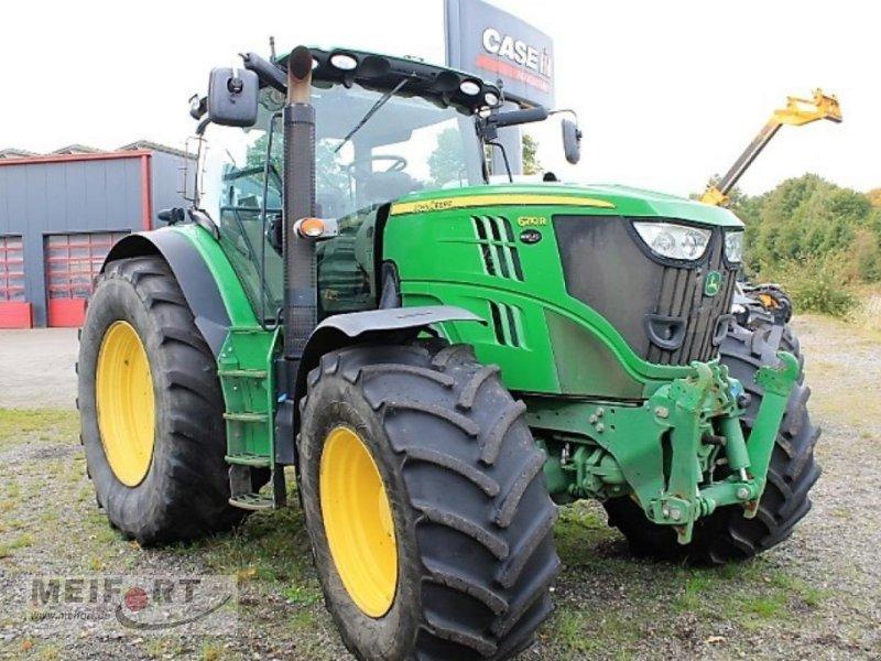 Traktor a típus John Deere 6210 RDIRECTDRIVE, Gebrauchtmaschine ekkor: Daegeling (Kép 1)