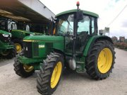 Traktor typu John Deere 6210 SE, Gebrauchtmaschine w BOSC LE HARD