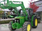 Traktor des Typs John Deere 6210 SE в Brunnen