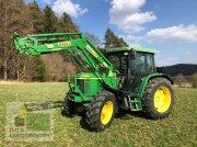 John Deere 6210 SE Tractor