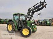 John Deere 6210 SE Traktor