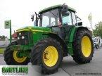 Traktor des Typs John Deere 6210 SE in Versmold