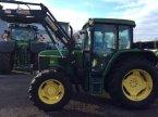 Traktor des Typs John Deere 6210 SE in Sittensen