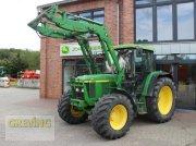John Deere 6210 SE Трактор