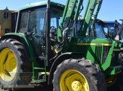 John Deere 6210 Тракторы