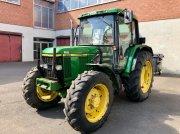 Traktor typu John Deere 6210, Gebrauchtmaschine w Weimar/Hessen