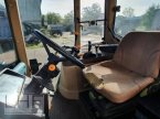 Traktor des Typs John Deere 6210 in Burg