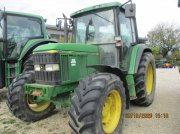 Traktor типа John Deere 6210, Gebrauchtmaschine в Lengnau