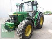 Traktor des Typs John Deere 6210, Gebrauchtmaschine in Großweitzschen