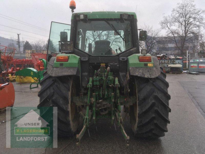 Traktor des Typs John Deere 6210, Gebrauchtmaschine in Kapfenberg (Bild 7)