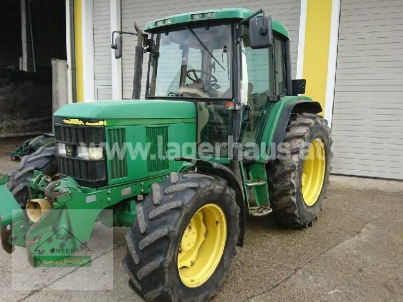 Traktor des Typs John Deere 6210, Gebrauchtmaschine in Amstetten (Bild 1)
